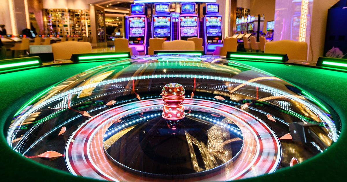 Best Casino in Las Vegas
