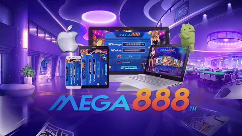Malaysia Mega888 – Plays on the Best Online Casino